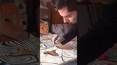 Time lapse  Giuseppe Portulano 2017