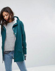 Discover Fashion Online #RaincoatsForWomenShoes
