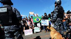 #worldcup #brazil #fifa #violence #brasil #cup