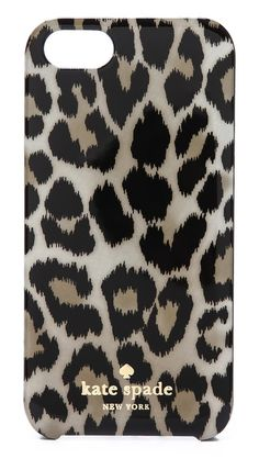 Leopard case. Doesn't even fit me but I still love it. Mine would be Navy Blue with two narrow vertical Gold stripes close-set & off-centered to the left.