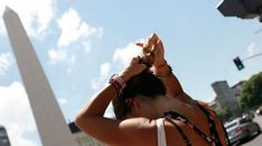 #Alerta naranja: 10 signos de alarma para reconocer el golpe de calor - LA NACION (Argentina): LA NACION (Argentina) Alerta naranja: 10…