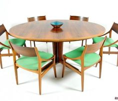 Vintage chairs & stools