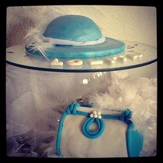 cakes sombrero y cartera