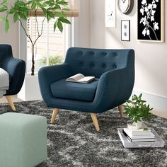 Best Accent Chairs For Living Room Referral: 1369759980 Upholstered Dining Chairs, Dining Chair Set, Wingback Chair, Loveseat Sofa, Swivel Chair, Accent Furniture, Living Room Furniture, Green Armchair, Polywood Adirondack Chairs