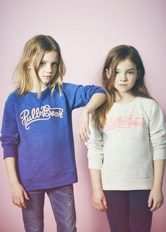 Pull & Bear #Kids #Fashion