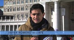 El Papa Francisco visitó la Sinagoga de Roma - ESNE informa desde El Vat...