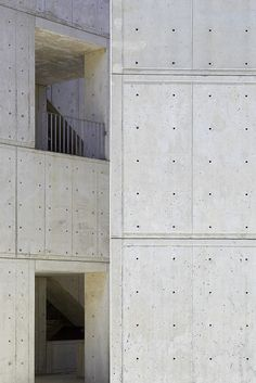 AD Classics: Salk Institute / Louis Kahn