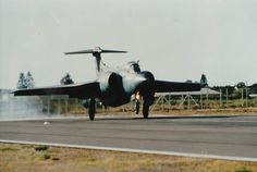 ☆ South African Airforce ✈Buccaneer ☆