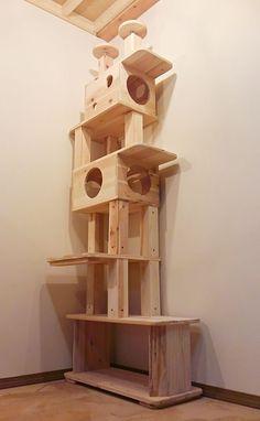 cat tree tower - Google 검색 #CatTree