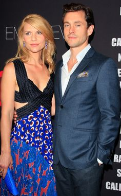 Claire Danes & Hugh Dancy from The Big Picture: Today's Hot Pics | E! Online