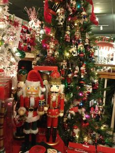 nutcrackers for christmas | Nutcrackers! | Victorian Christmas