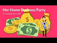 Home Party Business Opportunities   Free Business Report - My Inspired Media