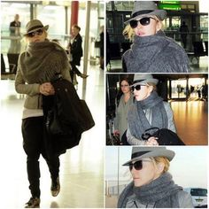 ⭐️Madonna on this day⭐️ Madonna at Heathrow airport leaving London April 16, 2011. #madonnaonthisday ��❤️❤️❤️ @madonna  #queen #iconic #unapologetic #freedom #revolution #equality #madonnasrevolution #love #peace #madonnafans #madonnacollectors #madonnavinyl #photography #supportmadonna#beauty #vogue #madonnalove #madonnaworld #melaylaystar#onstage #rebelheart #tour #dancing #fashion #sassy #queenofpop #myqueen http://butimag.com/ipost/1493900685928957766/?code=BS7ZsJCggdG