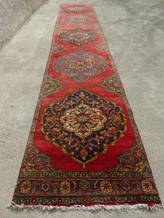 oushak runner rug, turkish runner rug, runner rug,  interior designers rugs