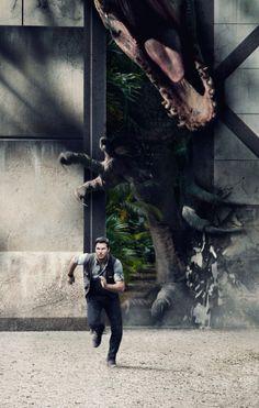 Jurassic World <33