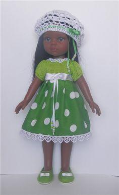 Наряды для красавиц от Паола Рейна-11 / Одежда для кукол / Шопик. Продать купить куклу / Бэйбики. Куклы фото. Одежда для кукол