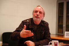 НОВЫЕ ПРАВЫЕ 2033: Никита Петров прочтет лекцию о десталинизации в ис... Science Education, Blog