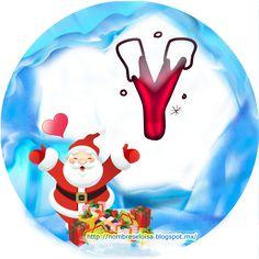 """Nombres """" Eloisa """": ABC (Santa Claus)"""