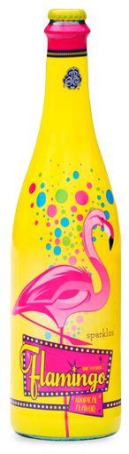 Sparkles Flamingo - Sparkles - Brands - Wine   Braman Brands