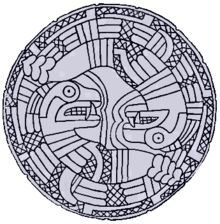 Feathered Serpent / Dragon, North America