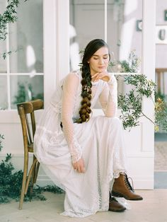 Bridal gown. Kseniya Bunets Photography
