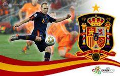 wallpapers de la seleccion española de futbol
