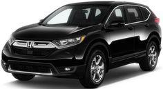 Honda CRV 2018 Redesign, Release Date, Price