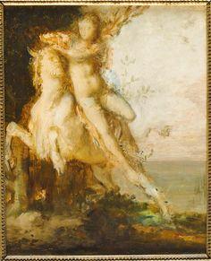 Moreau Gustave (1826-1898) | Europe