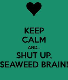 Percy Jackson keep calm and carry on You need to say this to me more often...