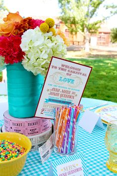 Rainbow Wedding - Rainbow Wedding Ideas | Wedding Planning, Ideas & Etiquette | Bridal Guide Magazine  Keywords: #rainbowweddings #jevelweddingplanning Follow Us: www.jevelweddingplanning.com  www.facebook.com/jevelweddingplanning/