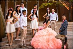 But with the wedding party Quinceanera Court, Mint Quinceanera Dresses, Quinceanera Planning, Sweet 16 Pictures, Quince Pictures, Quince Decorations, Quinceanera Decorations, Quinceanera Photography, Wedding Photography