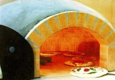 Forno Bravo is the leader in Home Pizza Oven kits and free DIY Brick Oven Plans. Each of these galleries are dedicated to a specific product we sell or our free Pompeii DIY Brick Oven plans. If this gallery intimidates you, we sell many fully assembled home pizza ovens so you can start baking pizza day one!