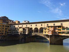 Firenze: Ponte Vecchio