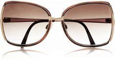 ShopStyle: Retrosun Vintage Gucci sunglasses