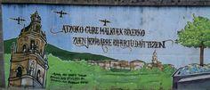 Otxandioko murala