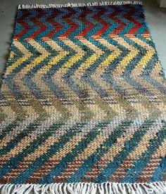 stunning southwest rug
