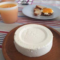 Si tienes un litro de leche, 1 yogur y medio limón preparas el MEJOR queso fresco | FindOut!