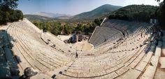 Los lugares culturales más hermosos de Grecia - http://www.absolutatenas.com/los-lugares-culturales-mas-hermosos-de-grecia/