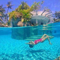 Padma Resort Legian, Bali ✨