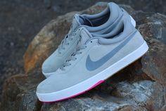 Nike SB Eric Koston SE | Medium Grey & Pink Flash