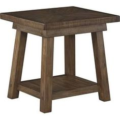 rustic end tables - Google Search $160.00