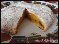 Pão de Rala http://ratatuidospobres.blogspot.pt/2012/09/finalmente-pao-de-rala.html