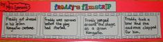 Sequence of events idea for any book Sequencing Activities, Reading Activities, Teaching Reading, Sequencing Events, Teaching Ideas, Reading Comprehension Skills, Reading Strategies, Kindergarten Writing, Literacy