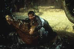 """15 Reasons Why """"Jumanji"""" Is Actually A Horror Movie Jumanji 1995, Robin Williams, On Set, Horror Movies, Trading Cards, Scene, Movie Posters, Films, Film"""