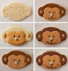 cookies decoradas con glase - Buscar con Google