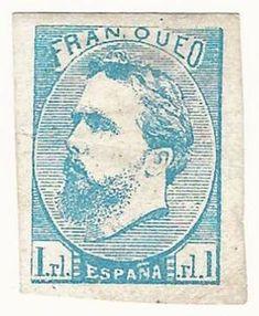 CORREO CARLISTA - AÑO 1873. Vascongadas y Navarra.
