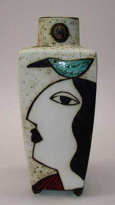 Robertson Art Gallery - Charmaine Haines
