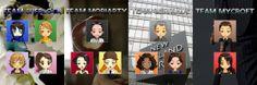 sherlock Andrew Scott, Johnlock, Good Old, Sherlock, Fairy Tales, Fangirl, Playing Cards, Deviantart, Fan Girl