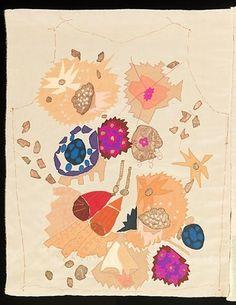 Sarah Lipska (1882-1973) Polish artist and textile designer