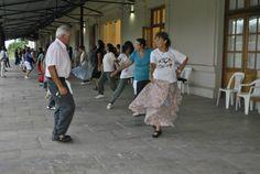 """Mañana finaliza el ciclo """"#Folklore en el andén"""" No se requiere inscripción previa. Es #gratis! 20hs en el Museo"""